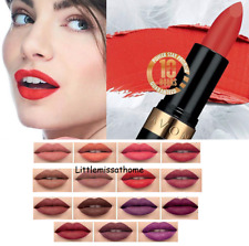AVON POWER STAY LIPSTICK long lasting demi matte vibrant up to 10 hours