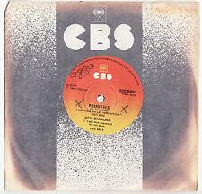 NEIL DIAMOND - PRIMITIVE Very rare 1984 UK Single Release! EX