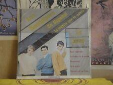 LOS SANDPIPERS, EN ESPANOL LO MUCHO QUE TE QUIERO - COLUMBIAN LP CI-19