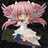 Nendoroid 285 Anime Mahou Shoujo Kaname Madoka PVC Figure Model 10cm
