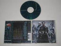 The Matrix/Original Soundtrack (Wb 47390-2) CD Album