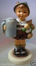 "M.I.HUMMEL   DISCOUNTED  TO CLEAR ""FOR FATHER"" HUM 87/2/0    MINT IN BOX"