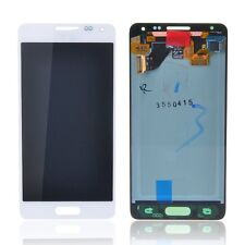 White LCD Display Touch Screen Digitizer Assembly for Samsung Galaxy Alpha G850