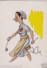 """# ROMA: VIA DEL BOCCACCIO """"HOSTERIA ROMANA"""" - 1964"""