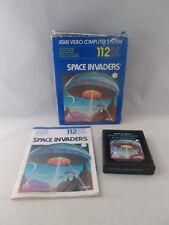 Atari 2600 - Space Invaders
