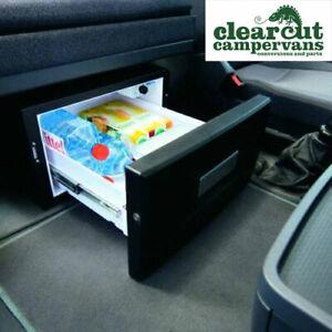 Waeco CD-20 Compressor Fridge Low Power 20 Litre 12v Campervan Drawer 20L