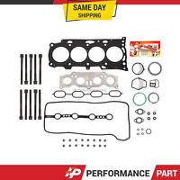 Head Gasket Bolts Set for 07-13 Toyota Camry RAV4 Solara Scion tC xB 2.4 2AZFE