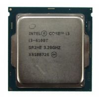 Intel Core i3-6100T SR2HE 3.2GHz Socket LGA1151 CPU