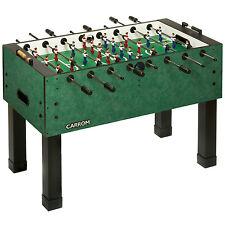 The Carrom Agean Foosball Soccer Table Model C- 750.20