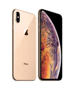 Apple Iphone XS Max 64GBGold Dorado SMN.