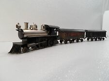 Antique Beggs Toy Train Set #1 Live Steam Loco Set - Rare & Amazing - Quick Sale