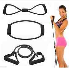 Set of 3 pcs Resistance Bands Exercise Pilates Yoga Bands Workout fitness gym