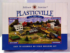 Bachmann - Plasticville USA - Silver Series - HO Scale - Pink Lady Boutique