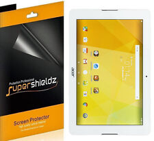 3X SuperShieldz Anti Glare Matte Screen Protector For Acer Iconia One 10 B3-A20