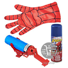 Hasbro B9764EM0 Spider-man Mega blast Web Shooter With Glove