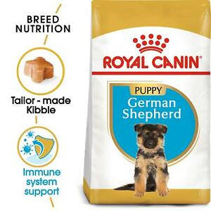 Royal Canin German Shepherd Dry Dog Food, Puppy, Helps Support Joints, 15 Month+