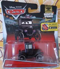 CARS - LIZZIE - Mattel Disney Pixar