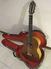1976 Gerundino Fernández Flamenco Guitar - Cedar top Vintage Spanish Classical