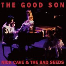 NICK & THE BAD SEEDS CAVE - THE GOOD SON (LP+MP3)  VINYL LP + DOWNLOAD NEUF