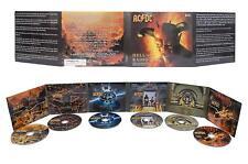 AC/DC   Hell's Radio  Legendary Live Broadcasts      (6 x CD Album)   * New*