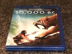 10,000 BC (Camilla Belle, Steven Strait) - Blu-ray