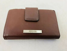 Kenth Cole Reaction Wallet Brown