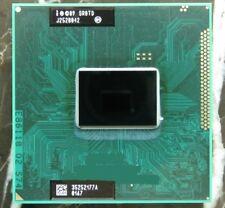 INTEL CORE I3-2348M SR0TD 2.3Ghz 3M SOCKET G2  HM65/HM67 CPU FF8062701275200