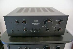 SANSUI AU517 Stereo integrated amplifier NO reserve