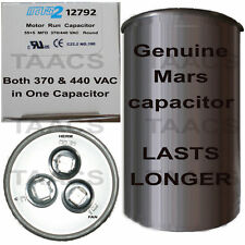 Jard by Mars Capacitor 55+5 uf MFD 440V 12792 ,New, Best Price