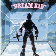 Dream Kid - Sutherland Brothers & Quiver (2013, CD NIEUW)