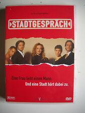 DVD - STADTGESPRÄCH (Katja Riemann Kai Wiesinger August Zirner) Rainer Kaufmann