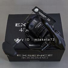 Shimano 17 EXSENCE 4000MXG, Spinning Reel Made In Japan, 037527