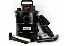 Lynx Loveless Ash Vacuum, Stoves and Fireplaces Flame Retardent Vac, A1200 SALE!