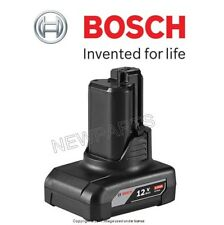 NEW 12V Max Lithium-Ion Cordless Power Tool 4.0 Ah Battery Bosch BAT420