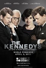 The Kennedys [DVD, NEW] FREE SHIPPING