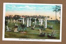 Oldsmar,Fl Florida One of the many Community Parks