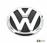 NEW GENUINE VW AMAROK 13-16 CHROME VW TRUNK BOOT LID BADGE EMBLEM 2H5853630A ULM