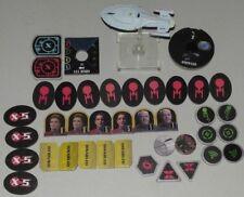Star Trek Attack Wing (WizKids) USS Voyager Expansion (used)