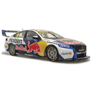 Classic Carlectables 18717 1/18 Jamie Whincup 2020 Red Bull Racing Holden ZB Com