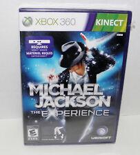 Michael Jackson: The Experience (Microsoft Xbox 360, 2011)