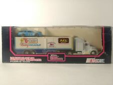 Racing Champions Nascar Team Transporter Big Apple Market Car 1:64 Scale Diecast