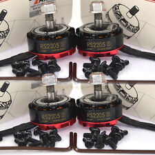 4PCS Emax RS2205S 2600KV Racing Edition Brushess Motor CW thread for FPV Racing