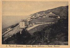 1147) S. MENAIO GARGANICO GRAND HOTEL BELLARIVA E PINETA MAZZINI.