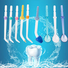 9 Tips For Oral Irrigator Waterpik Water Flosser Jet Spa Pik Oral Dental Hygiene