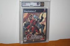 Neo Contra (Playstation 2 PS2) NEW SEALED Y-FOLD W/UPC, MINT GOLD VGA 85+!