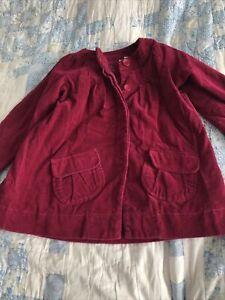 6-8 Years Monsoon Coat