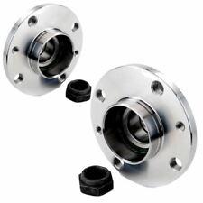 For Ford Ka MK2 2008-2015 Rear Hub Wheel Bearing Kits Pair