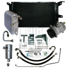 MID 78-79 FIREBIRD w/OLDS V8 AIR CONDITIONING SYSTEM UPGRADE KIT AC 134a STAGE 3