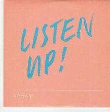 (EM217) Gossip, Listen Up! - 2007 DJ CD