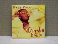 COUMBA GAWLO - PATA PATA - CD SINGOL - NUOVO!